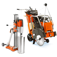 Concrete and Masonry - Sunstate Equipment