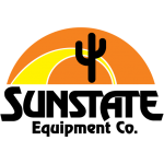 Sunstate Equipment logo