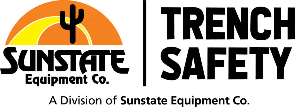 Sunstate Trench Safety logo